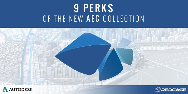 9 Perks of the New AEC Collection