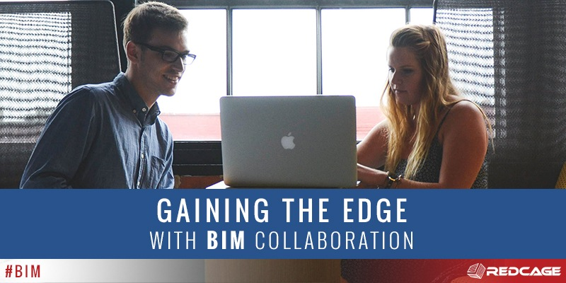 Gaining the Edge Through Bold Collaboration with BIM