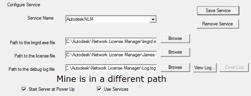How to Set Up Multi-User with Network License | Redcage