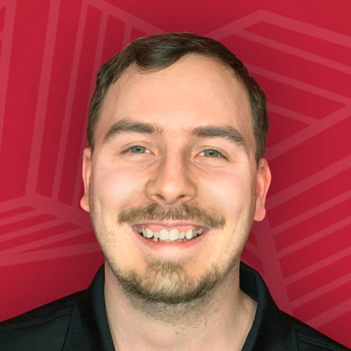 James Alger - MFG Technical Specialist - Redcage