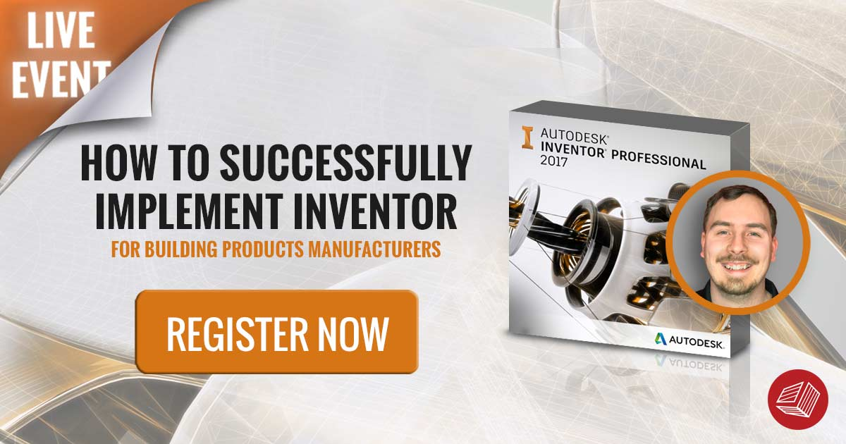 How to Successfully Implement Autodesk Inventor for BPM