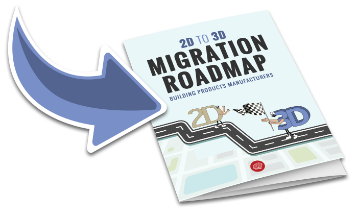 2D to 3D Migration Roadmap