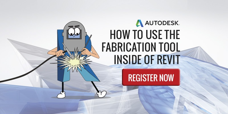 How to Use the Fabrication Tools Inside of Revit
