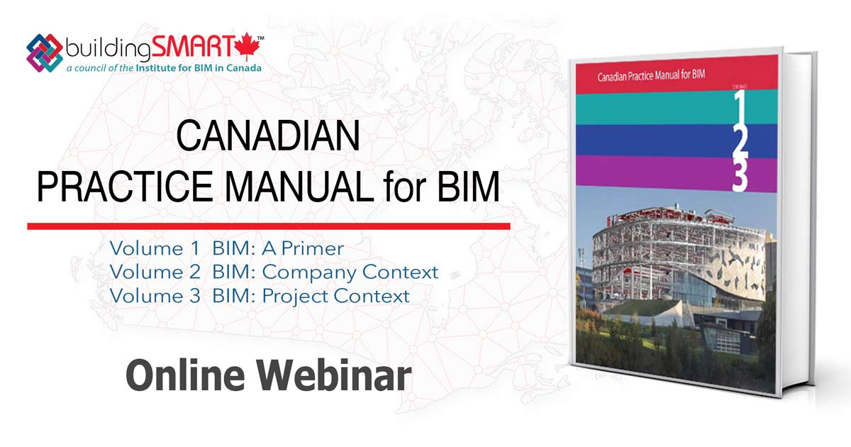 Canadian Practice Manual for BIM