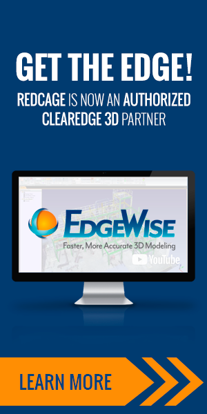 EdgeWise 3D Modeling Software