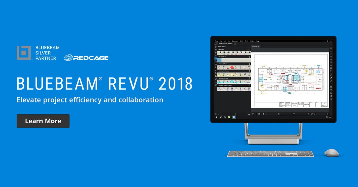 Bluebeam Revu - Make Your Drawings, Plans & Documents Work