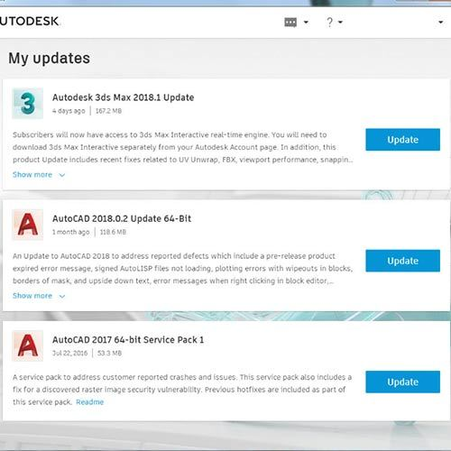 Get an Autodesk Subscription - Work Smarter and Faster