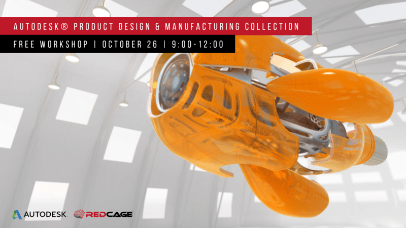 Product Design & Manufacturing Collection Workshop