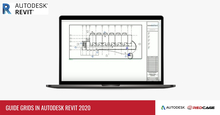 How to Use the Guide Grids In Autodesk Revit 2020