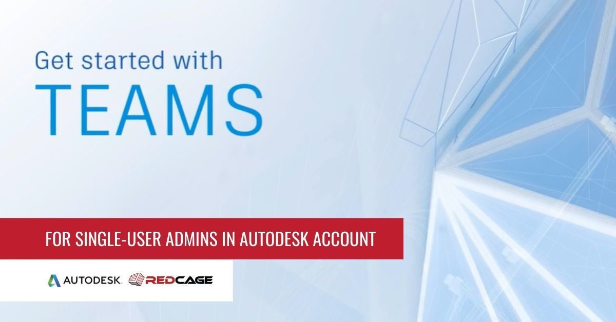 Manage teams in Autodesk Account