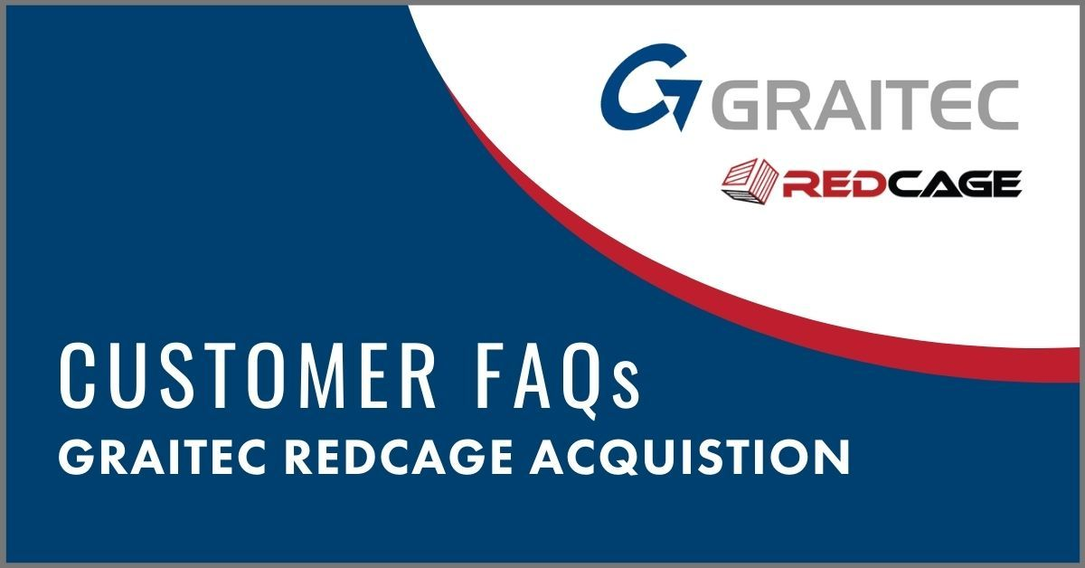 Graitec Redcage Acquisition